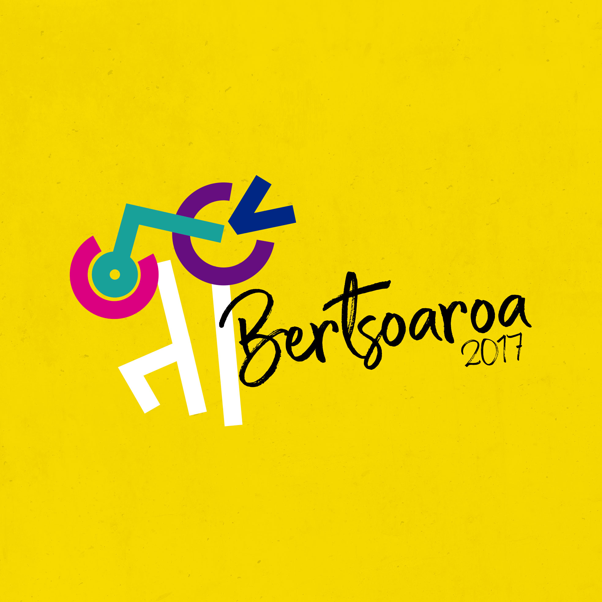 Bertsoaroa · Ayto. de Pamplona
