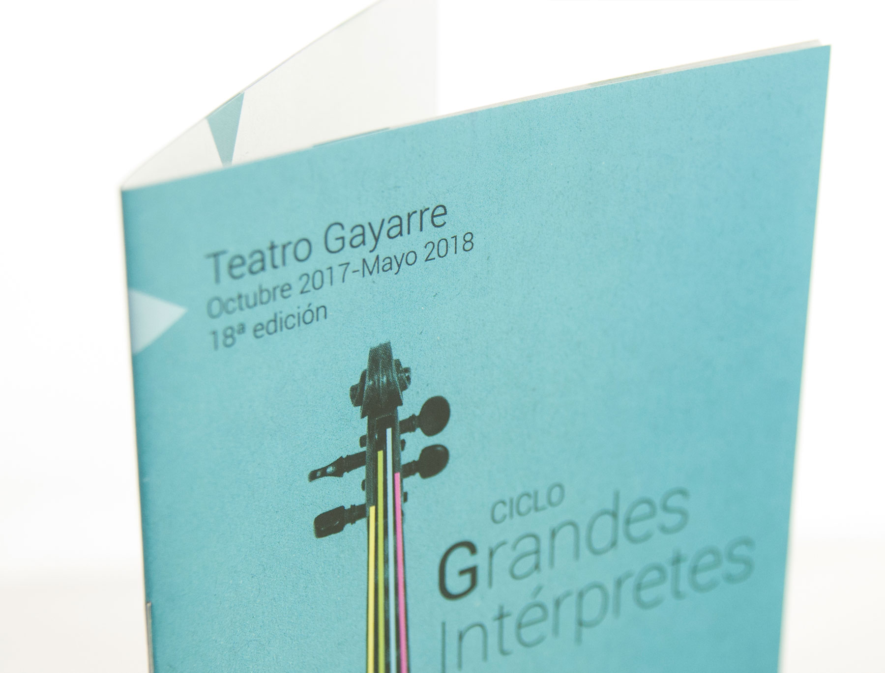 Teatro Gayarre de Pamplona