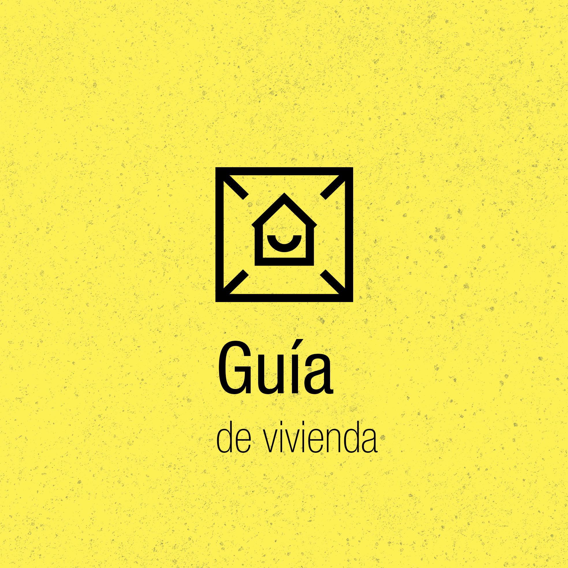 Guía de vivienda · Gobierno de Navarra