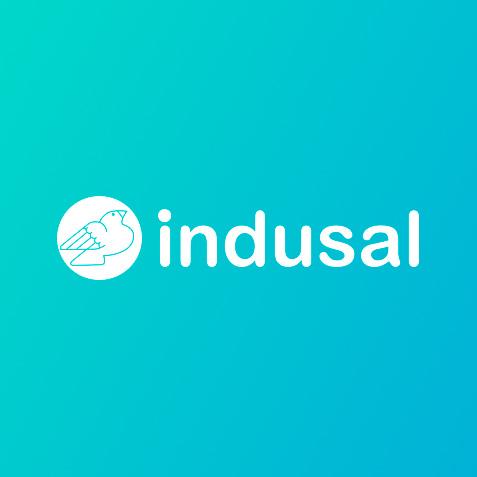 Indusal. Empresa lavandería industrial